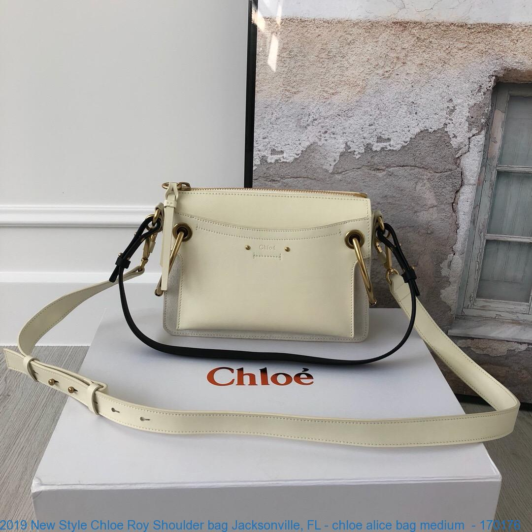 37af6b2b88 Chlo Small Patent Leather Roy Shoulder Bag in 2019 Products